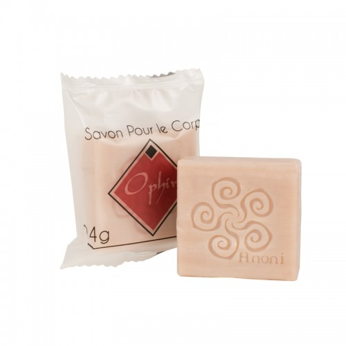 Ophir  Sachet Wrapped Soap 14gm & 24gm