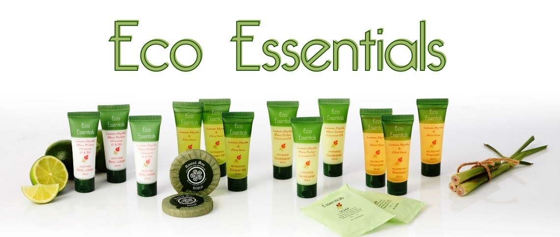 Eco Basic Essentials 15 ml Hotel Shampoo