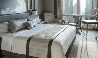 What guests want from their luxury hotel stay
