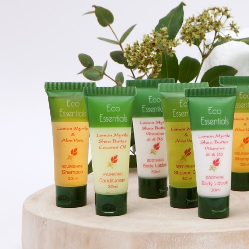Eco Basic Essentials 30 ml Tubes