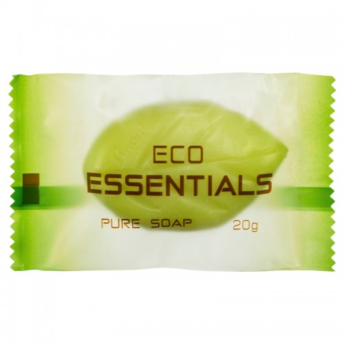 Eco Essentials Sachet Leaf Soap 20gm