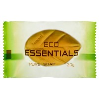 Sachet Glycerin Leaf Soap 20gm