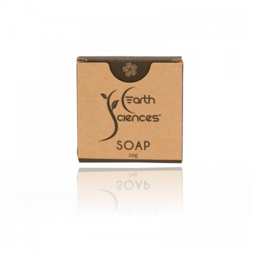 Earth Sciences Boxed Soaps