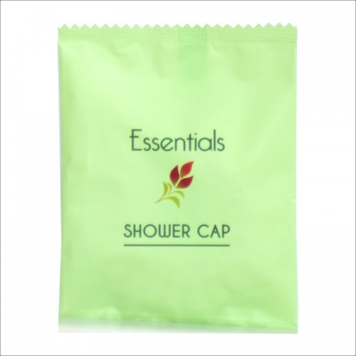 Shower Cap & Sanitary Bag