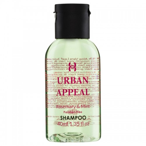 Urban Appeal Luxury Bath Collection - 40ml