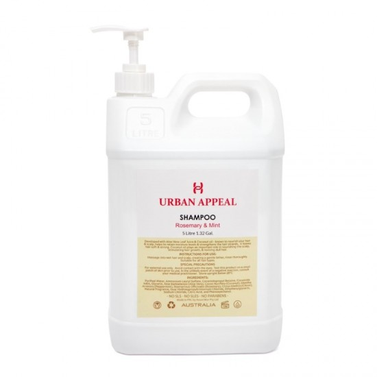 Urban Appeal 5 Litre
